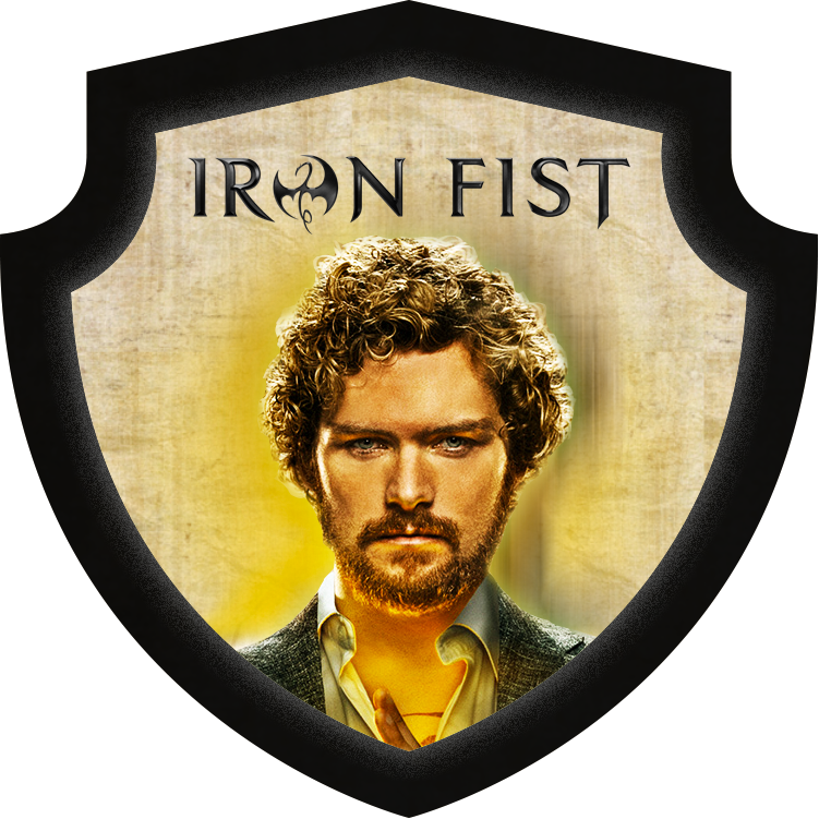 Iron Fist - Force Psychique